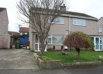 Thumbnail 2 bed property for sale in 20 Cronk Reayrt, Peel, Isle Of Man