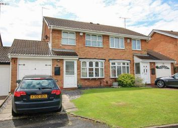 Thumbnail 3 bedroom semi-detached house to rent in Leven Way, Walsgrave On Sowe, Coventry