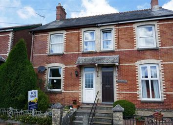 Thumbnail 3 bed semi-detached house for sale in Uplands Terrace, Holsworthy