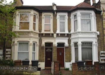Thumbnail 3 bedroom terraced house for sale in Forest Gate, London