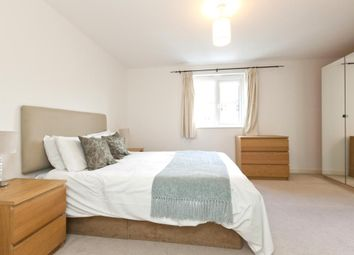 Thumbnail 2 bedroom flat to rent in Abbots Mews, Cardigan Lane, Burley
