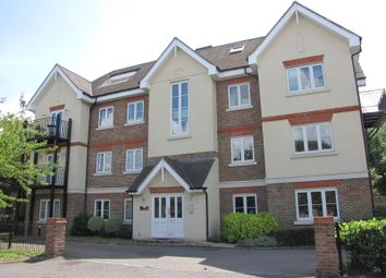 Thumbnail 3 bed flat for sale in Cheam Road, Sutton