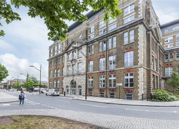Thumbnail 2 bed flat for sale in Building 22, Cadogan Road, London