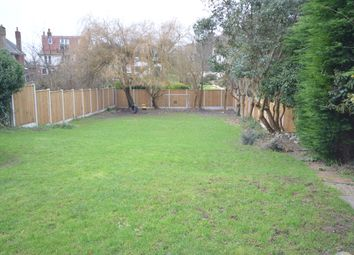 Thumbnail Land for sale in North Park Drive, Blackpool