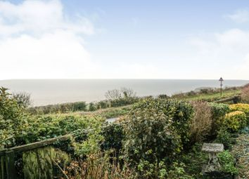 Thumbnail 3 bed detached bungalow for sale in Foxhills, Ventnor