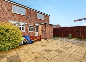 Thumbnail 2 bed end terrace house for sale in Madron Close, Bransholme, Hull, East Yorkshire