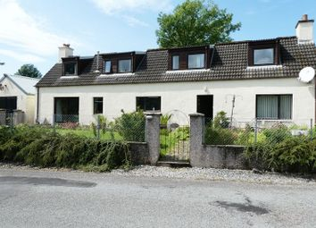 Thumbnail 4 bed detached house for sale in Lochlonghead, Dornie, Kyle