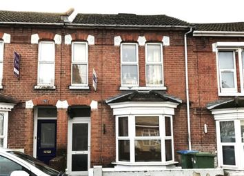 Thumbnail 3 bedroom property to rent in Milton Road, Southampton