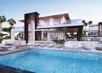 Thumbnail 4 bed villa for sale in La Cerquilla, Nueva Andalucia, Costa Del Sol