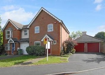 Thumbnail 3 bedroom end terrace house to rent in Nether Durford Close, Headington