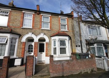 Thumbnail 2 bed end terrace house to rent in Carlton Road, London