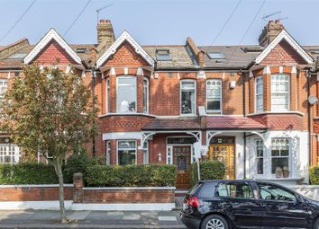 Thumbnail 4 bed semi-detached house for sale in Havana Road, London