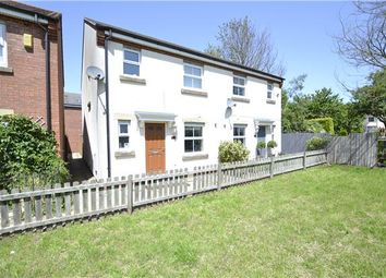 Thumbnail 3 bedroom semi-detached house for sale in New Charlton Way, Bristol