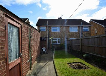 3 bed property for sale in Figtree Walk, Dogsthorpe, Peterborough PE1