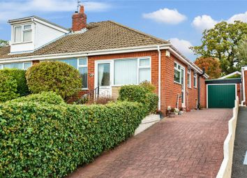 Thumbnail 2 bed bungalow for sale in Snipewood, Eccleston, Chorley