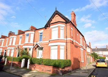 3 bed end terrace house for sale in Glyn Road, Wallasey, Wirral CH44