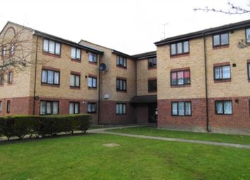 Thumbnail 1 bedroom flat to rent in Honey Close, Dagenham