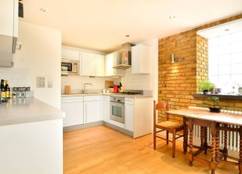 Thumbnail 2 bed flat for sale in Kings Avenue, Abbeville Village
