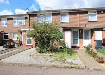 Thumbnail 2 bed maisonette for sale in Garner Drive, Turnford, Herts