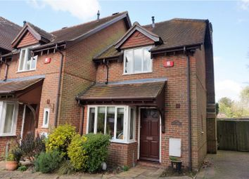 Thumbnail 2 bed end terrace house for sale in Warner Mews, Southampton
