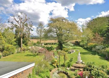 Thumbnail 4 bed detached house for sale in Offham, West Malling, Kent