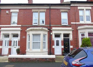 Thumbnail 2 bed flat to rent in Kielder Terrace, North Shields