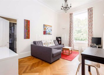 Thumbnail 1 bed flat for sale in Woodchurch Road, South Hampstead, London