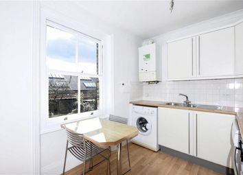Thumbnail 2 bedroom flat to rent in Winchester Avenue, Queens Park, London