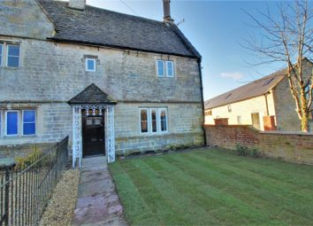 Thumbnail 4 bed semi-detached house for sale in Standish, Stonehouse