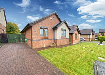 Thumbnail 3 bed bungalow for sale in Pretoria Court, East Kilbride, Glasgow