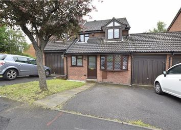Thumbnail 3 bed semi-detached house for sale in Ludlow Close, Willsbridge