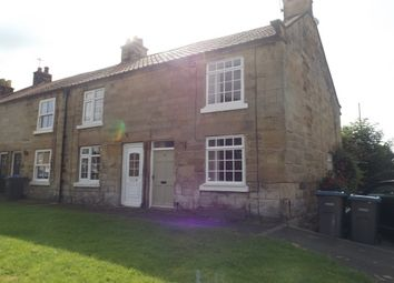 Thumbnail 2 bed terraced house to rent in West End, Osmotherley, Northallerton