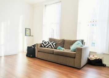 Thumbnail 1 bed flat to rent in One Bedroom Apartment, Limehouse