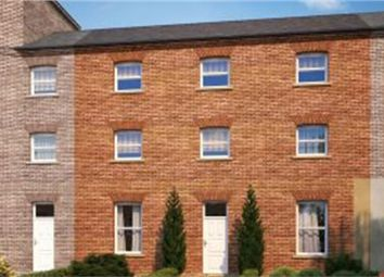 Thumbnail Terraced house for sale in Orchard Park, Holbeach, Spalding, Lincolnshire