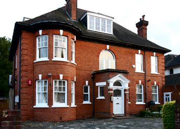 Thumbnail 3 bed flat to rent in Garden Road, Bromley, Kent