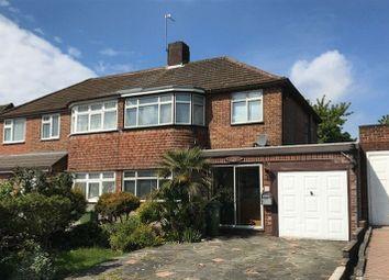 3 bed semi-detached house for sale in Gravel Hill, Bexleyheath DA6