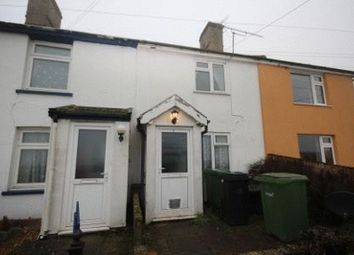 Thumbnail 2 bed terraced house for sale in Hales Street, Tivetshall St. Margaret, Norwich