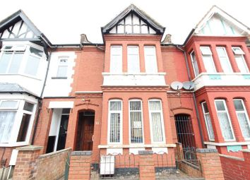 3 bed terraced house for sale in Chatsworth Road, Luton LU4
