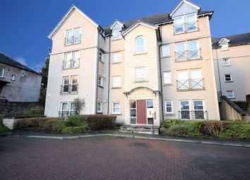 Thumbnail 2 bed flat for sale in Skibo Court, Dunfermline