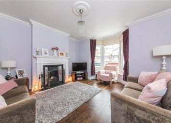 Thumbnail 4 bed terraced house for sale in Royal Pier Road, Gravesend, Kent