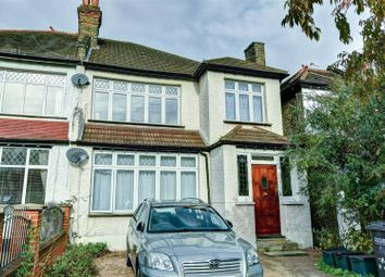 Thumbnail 2 bed flat to rent in Beatrice Avenue, London