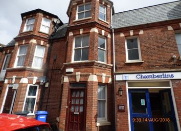 Thumbnail 4 bedroom terraced house to rent in Beach Road, Lowestoft
