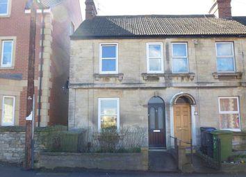Thumbnail 2 bed property to rent in Bradford Road, Trowbridge