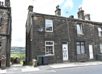 Thumbnail 2 bed terraced house for sale in Cross Roads, Keighley, West Yorkshire