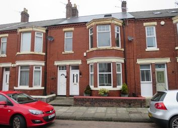 Thumbnail 2 bed flat for sale in Alverthorpe Street, South Shields