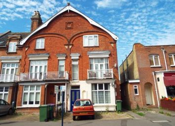 Thumbnail 3 bedroom flat for sale in Douglas Avenue, Hythe