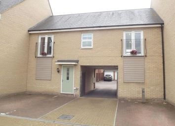 Thumbnail 2 bed terraced house for sale in Halifax Road, Upper Cambourne, Cambridge, Cambridgeshire