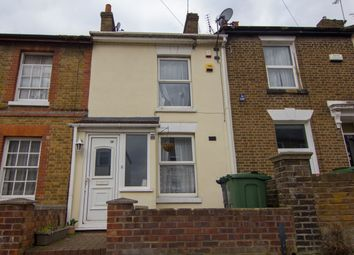 Thumbnail 3 bed terraced house for sale in Melville Road, Maidstone, Kent