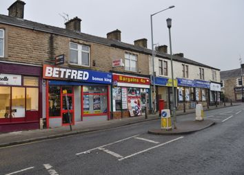 Thumbnail Retail premises for sale in Union Road, Oswaldtwistle