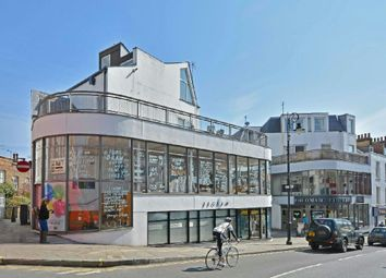Thumbnail 2 bed flat for sale in Kingswell, Heath Street, Hampstead Village